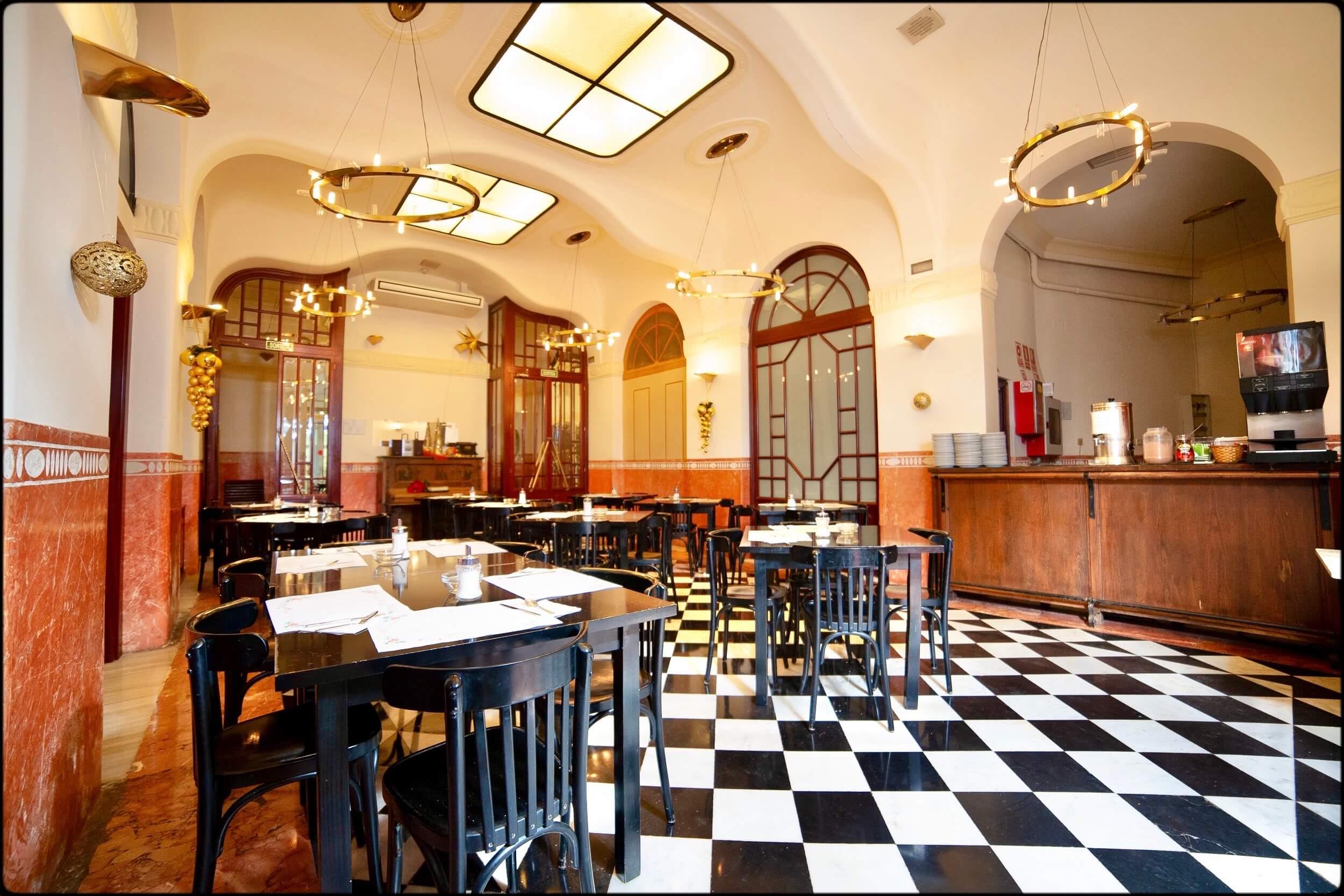 Restaurant_1_hotel_peninsular_barcelona
