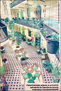 hotel peninsular diari