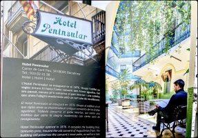 hotel peninsular revista